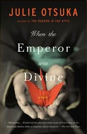 Cover of When The Emperor Was Divine