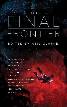 Cover of Final Frontier