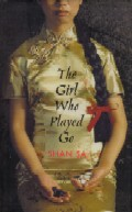Cover of The Girl Who Played Go (2003 Edition)