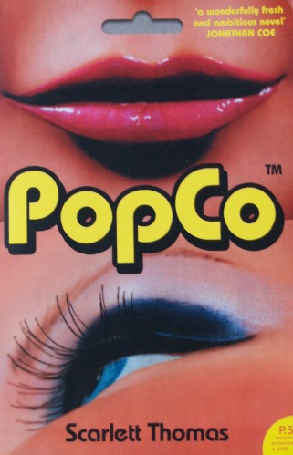 Cover of PopCo