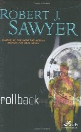 Cover of Rollback