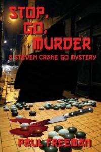 Cover of Stop, Go, Murder