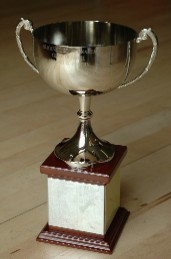Bracknell Tournament Trophy