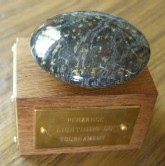 Dominic Taylor Trophy