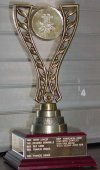 British Small Board Trophy